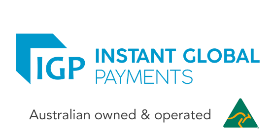 Instant Global Payments Australian Owned and Operated