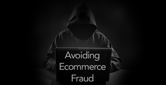 Ecommerce fraud protection