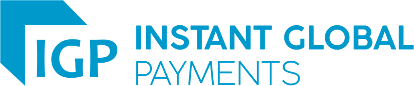 instant global payments logo